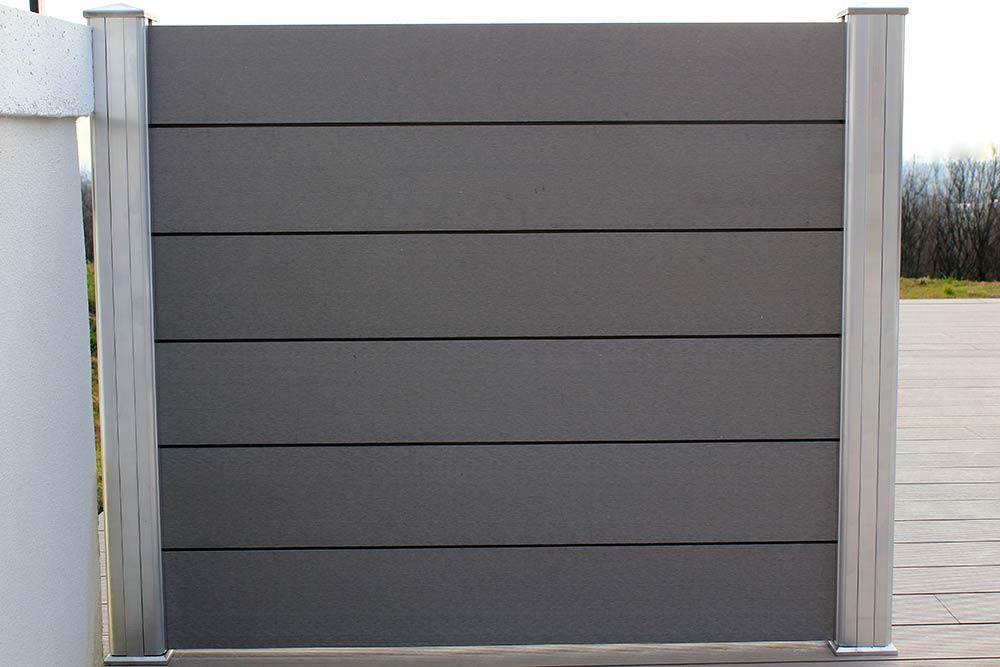 Panneau composite en aluminium prix trouvez les meilleurs - Panneau composite aluminium ...