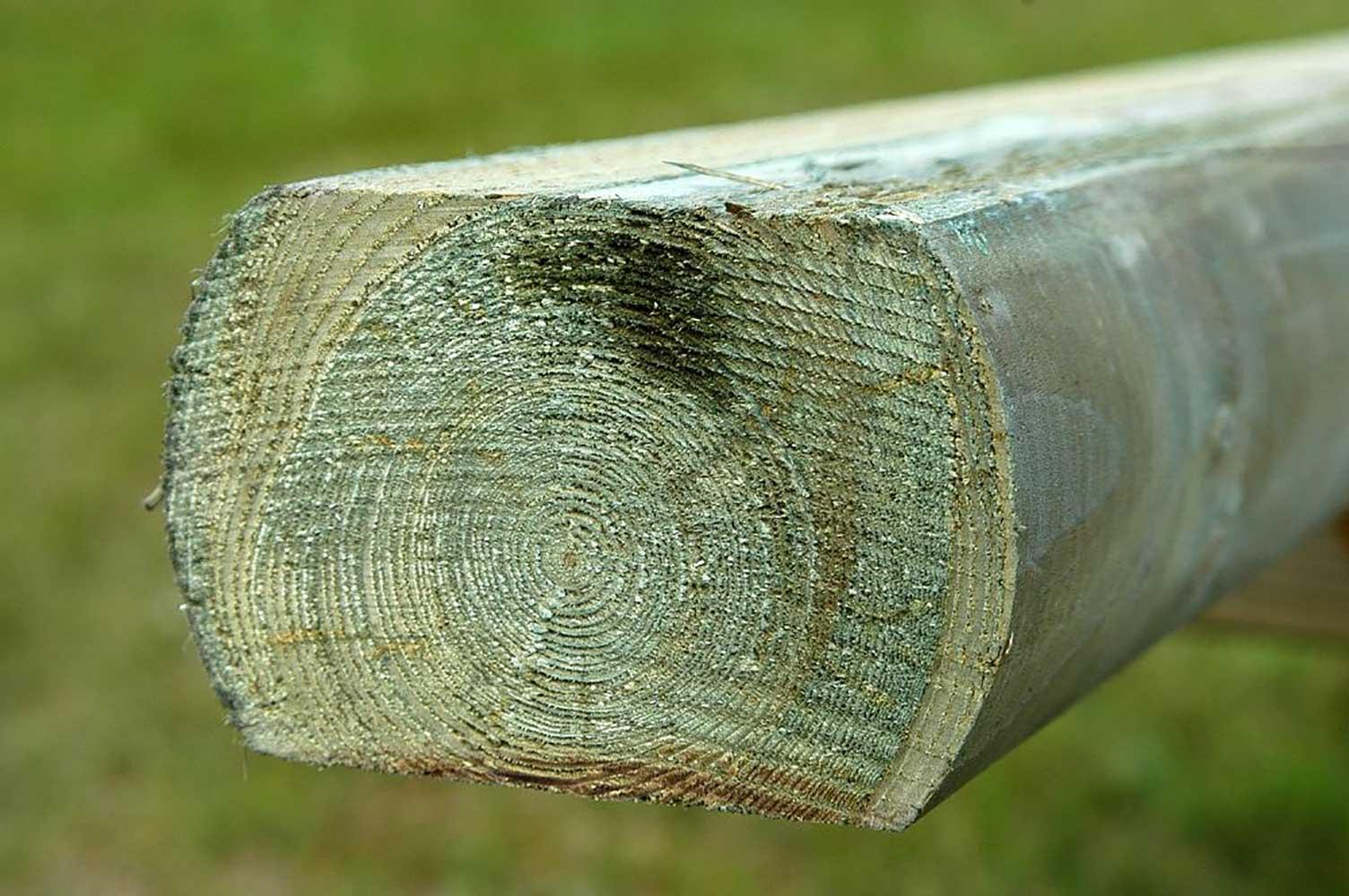 poteaux de ligne en bois trait pour les lignes t l coms ou lectriques. Black Bedroom Furniture Sets. Home Design Ideas